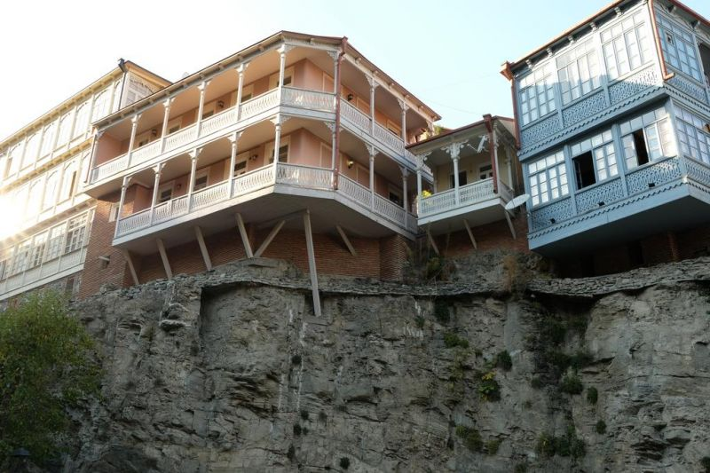 Hotel Canyon