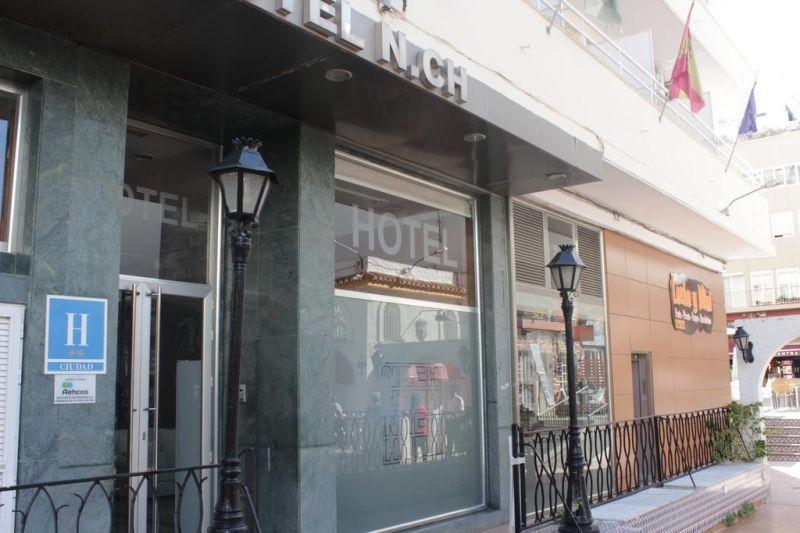 N.Ch Torremolinos