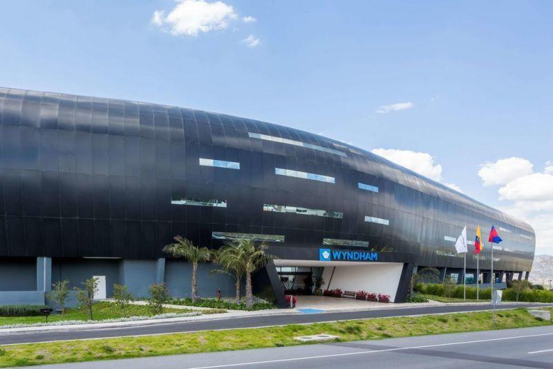 Wyndham Quito Airport Ecuador
