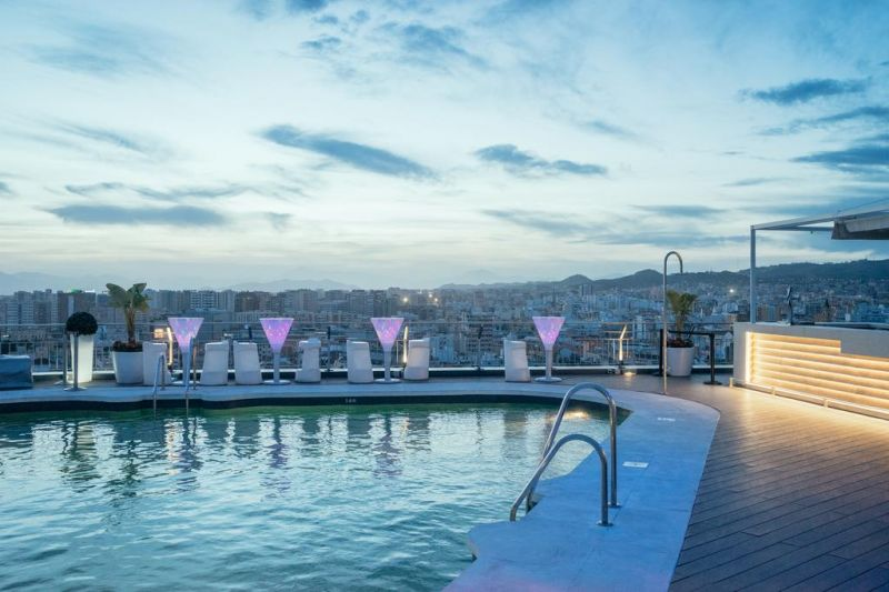 AC Hotel Malaga Palacio Spain