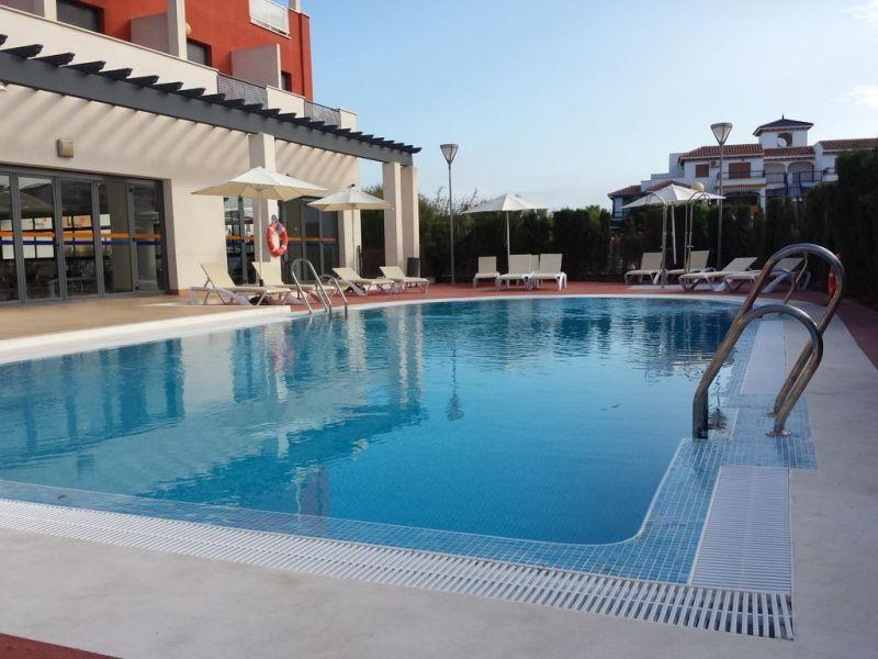 Hotel Adaria Vera Spain
