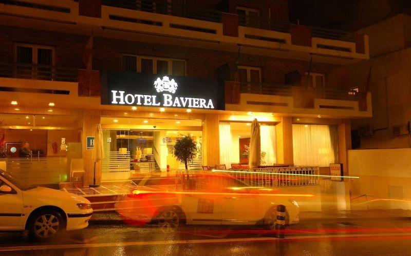 Hotel Baviera Spain