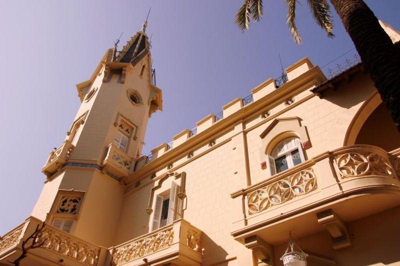 Hotel El Xalet Spain