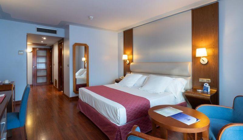 Hotel MS Maestranza Málaga Spain