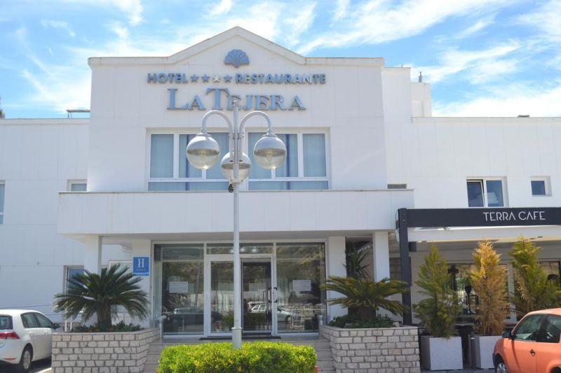 Hotel-Restaurante Jardines La Tejera Spain