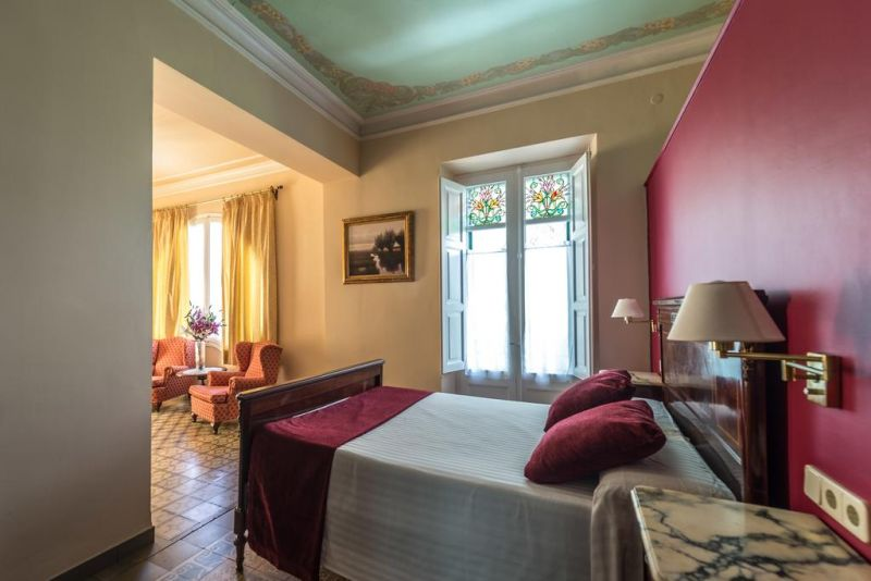 Hotel Noucentista Spain
