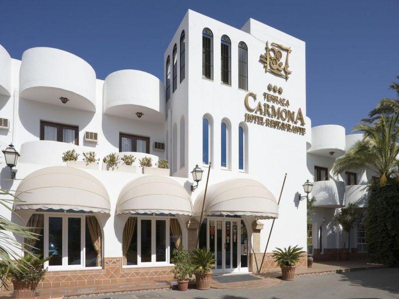 Hotel Terraza Carmona Spain