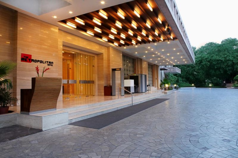 The Metropolitan Hotel & Spa - New Delhi