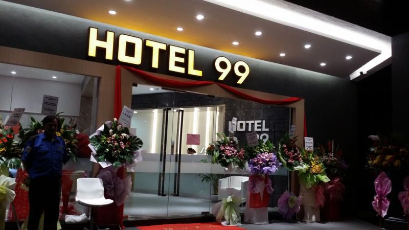Hotel 99 Kepong