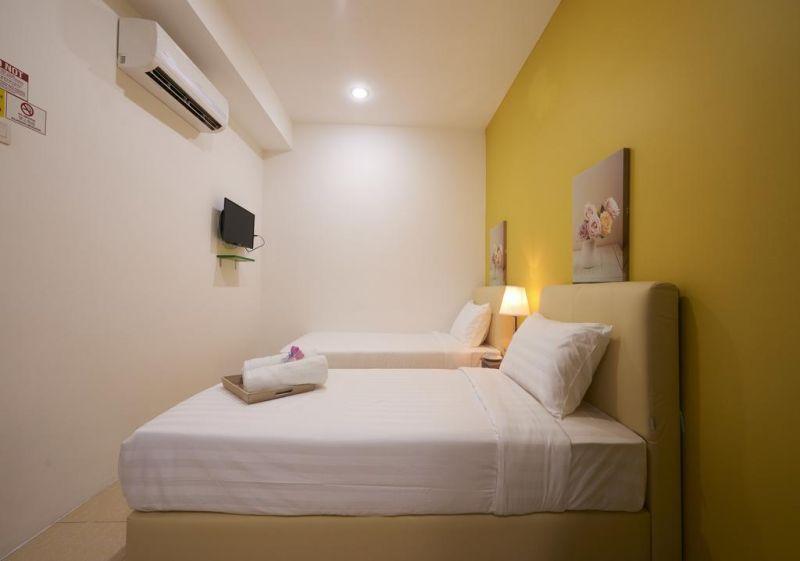 Bangsar Hotel Kuala Lumpur