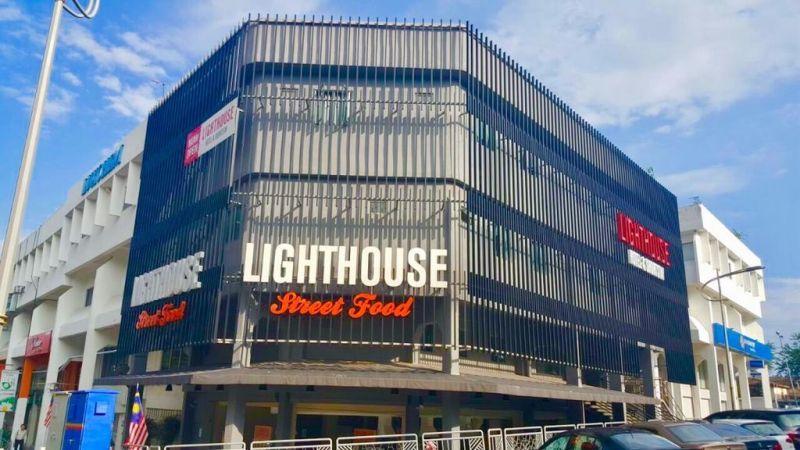 LightHouse Hotel & ShortStay - Damansara Uptown