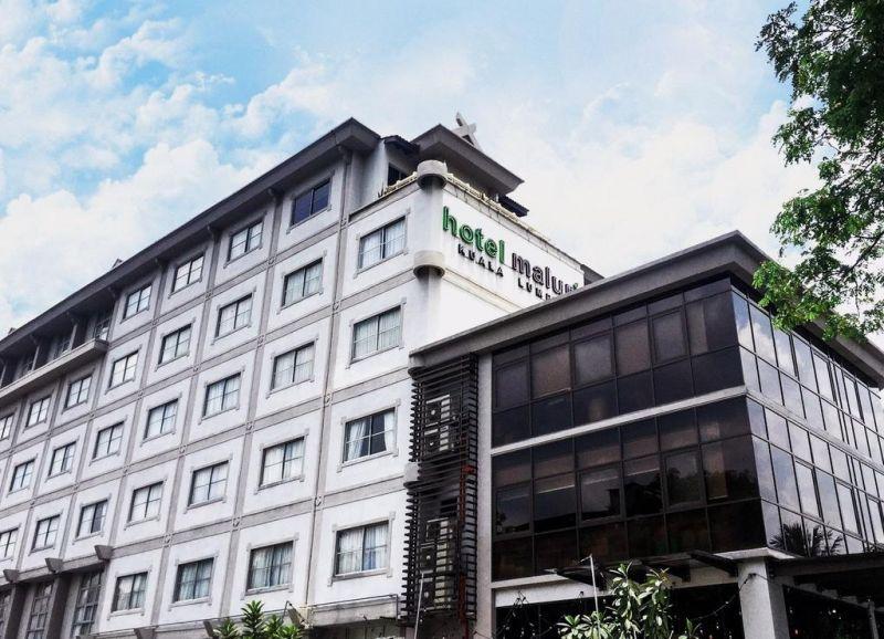 Hotel Maluri - Kuala Lumpur