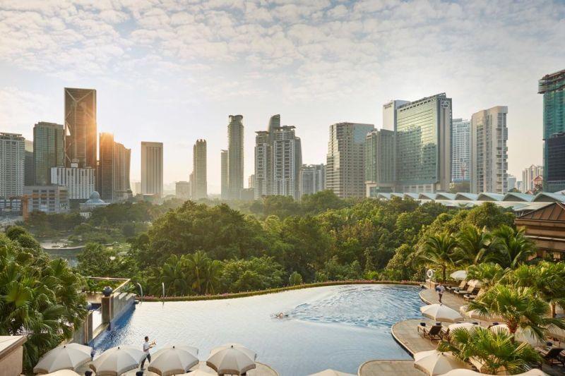 Mandarin Oriental - Kuala Lumpur