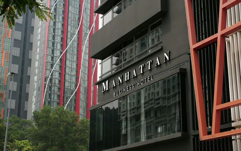 Manhattan Business Hotel - Damansara Perdana
