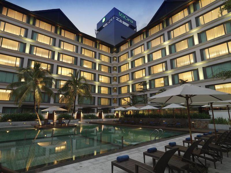 Micasa All Suites Hotel - Kuala Lumpur