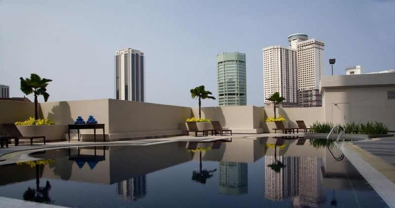 AC Hotel by Marriott - Kuala Lumpur