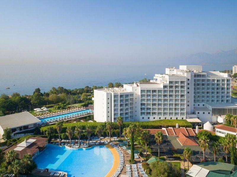 Hotel SU & Aqualand Antalya