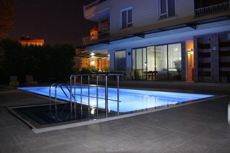 Lemon Hotel - Antalya