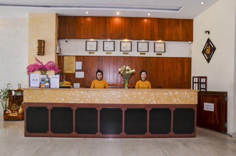 Queen Da Nang Hotel - Vietnam