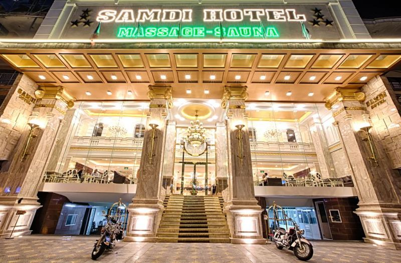 Samdi Hotel Danung