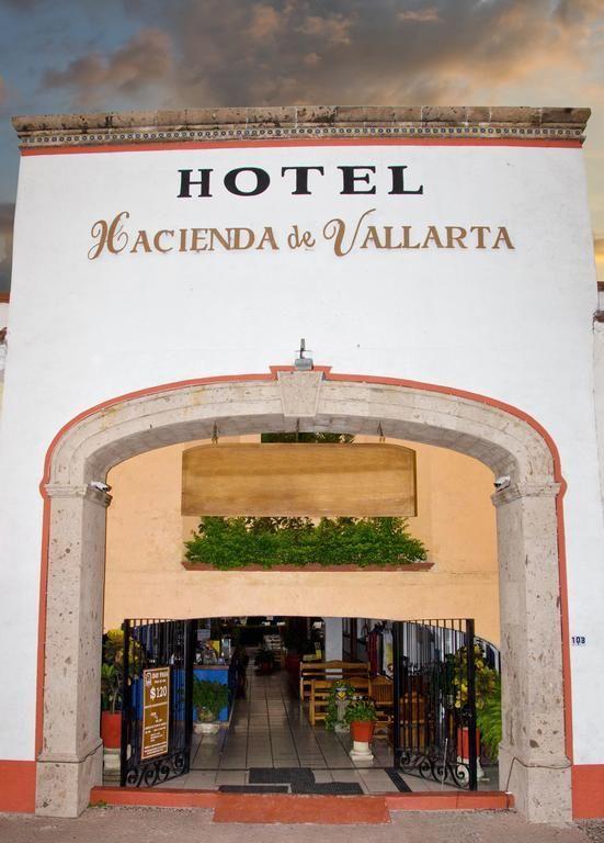 Hotel Hacienda de Vallarta Las Glorias