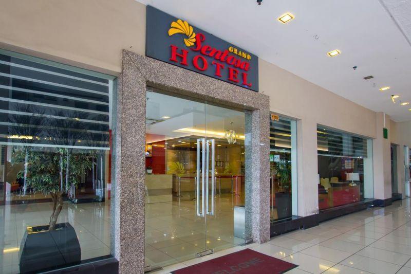 Grand Sentosa Hotel