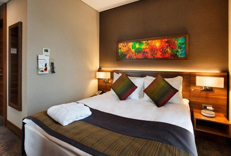 Holiday Inn Istanbul - Kadikoy Istanbul