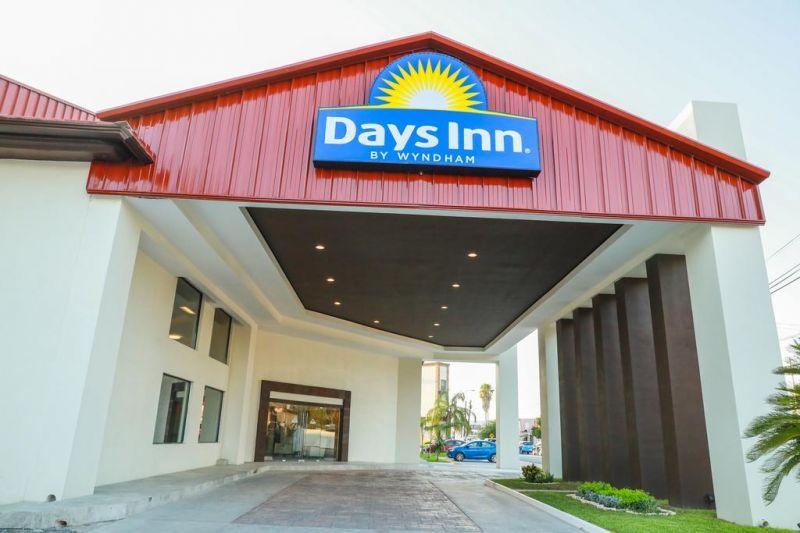 Days Inn by Wyndham Piedras Negras