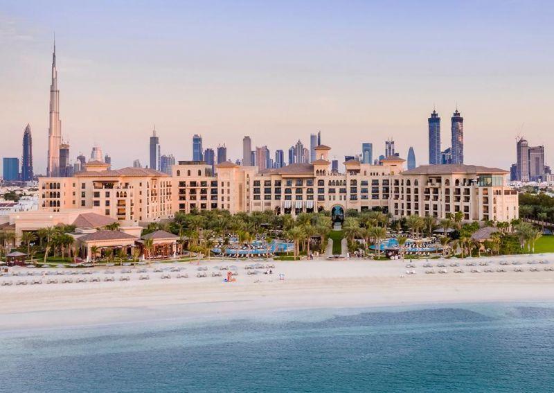 Four Seasons Resort Dubai at Jumeirah Beach Dubai