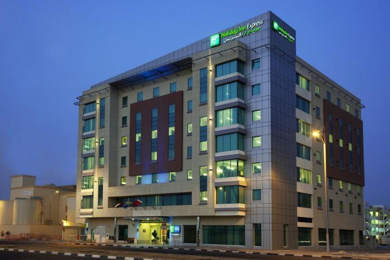 Holiday Inn Express Dubai, Jumeirah, Dubai