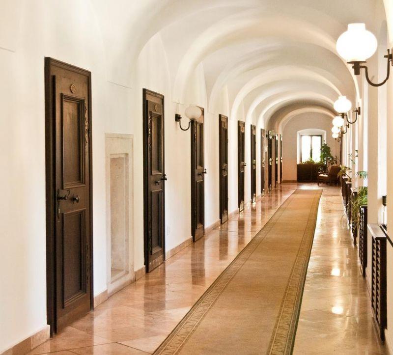 Hotel Klastrom - Gyor
