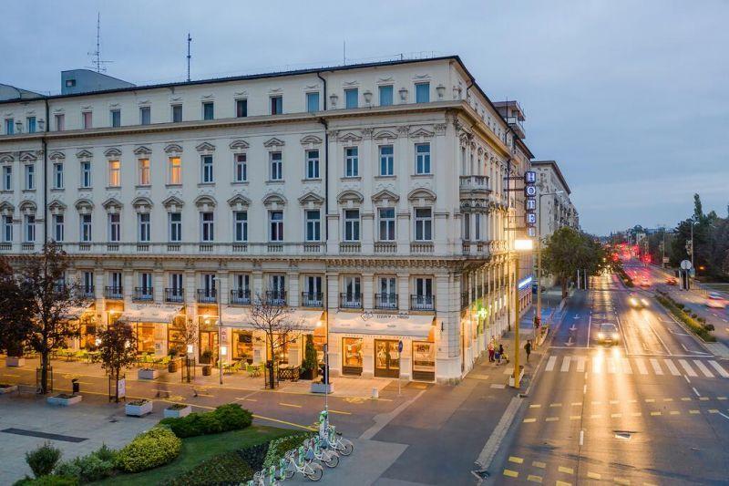 Danubius Hotel Raba - Gyor