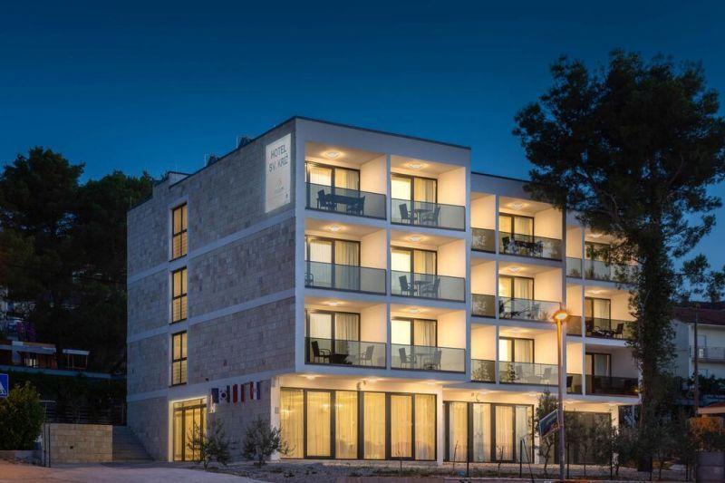 Beach Hotel and Villa Sv Kriz - Trogir