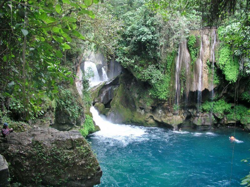 Rioverde san luis potosi mexico