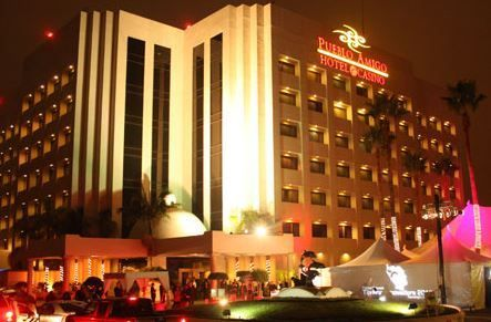 Free Stay at Luxury Hotel in Tijuana