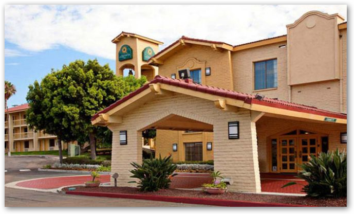 Free Stay at Luxury Hotel in San Diego