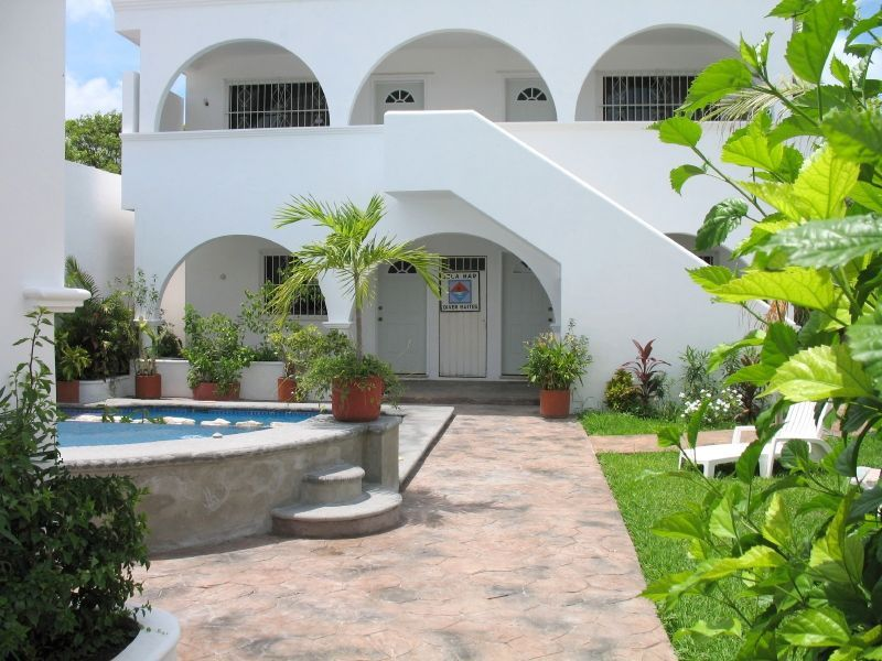 Get 2 free extra nights at Islamar Villas!