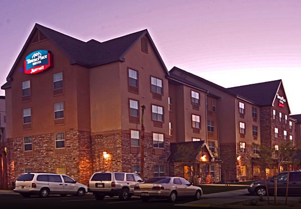 Save on a hotel stay at the Towne Place Suites Yuma for only $159.95