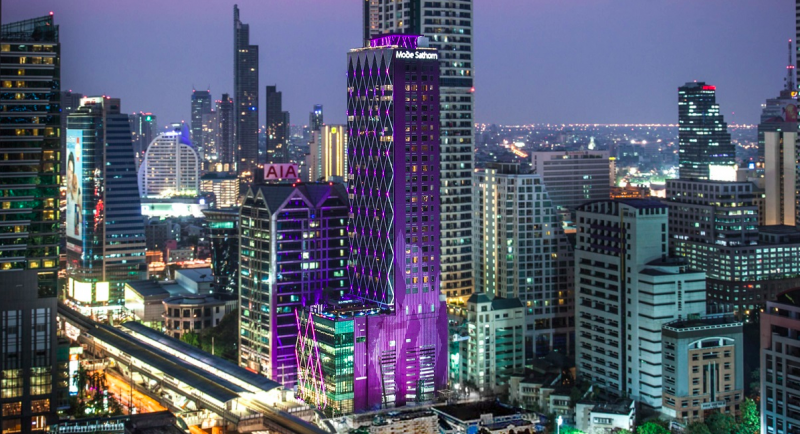 Save BIG in Bangkok with Dental Departures' Exclusive Packages