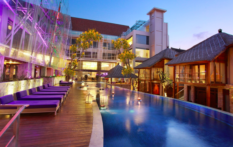 Save BIG in Bali, Kuta, with Dental Departures' Exclusive Packages