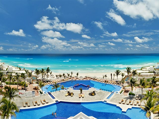Save BIG in Cancun, Mexico with Dental Departures' Exclusive Packages