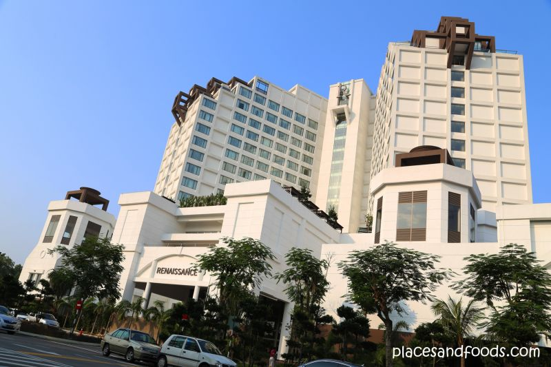 Save BIG in Johor with Dental Departures' exclusive hotel & transportation packages