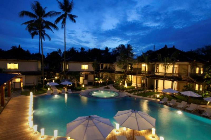 Save BIG in Bali with Dental Departures' exclusive hotel & transportation packages