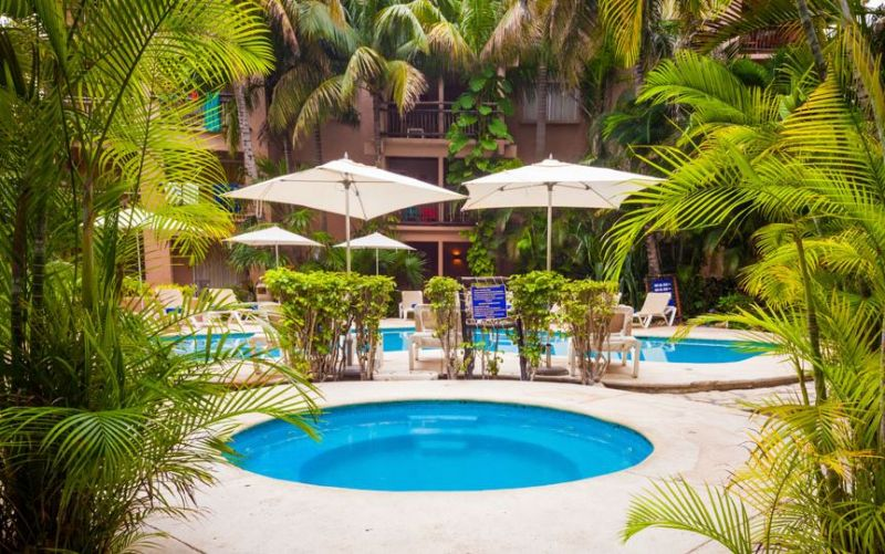 Save BIG in Playa del Carmen, Mexico with Dental Departures' Exclusive Packages