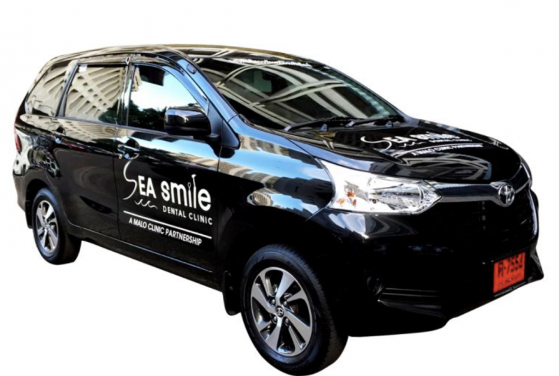 Bangkok Smile Malo Clinic Headquarters (Soi Sukhumvit 5) Free Shuttle