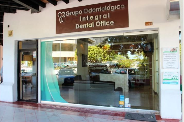 Integral Dental Service Smile and Hotel Package!