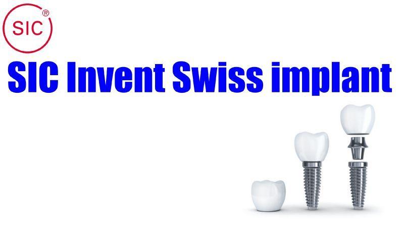 SIC Invent Swiss implant Promotion at Smile Signature (Phuket)