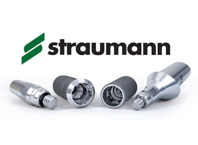 Straumann Implant promotion for Supreme Dental