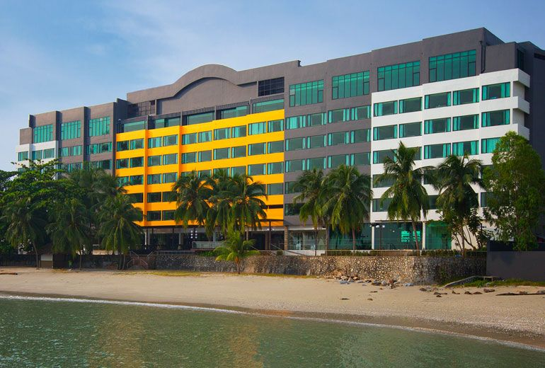 Save BIG in Penang with Dental Departures' exclusive hotel & transportation packages
