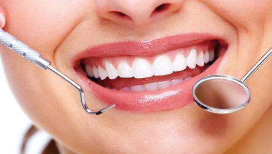 Teeth Whitening  ONLY 10,000 Baht at Chiangmai Ram Dental Center